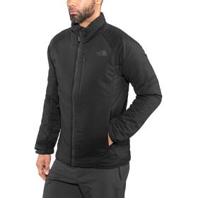The North Face M's Ventrix Insulated Jacket Black/Black